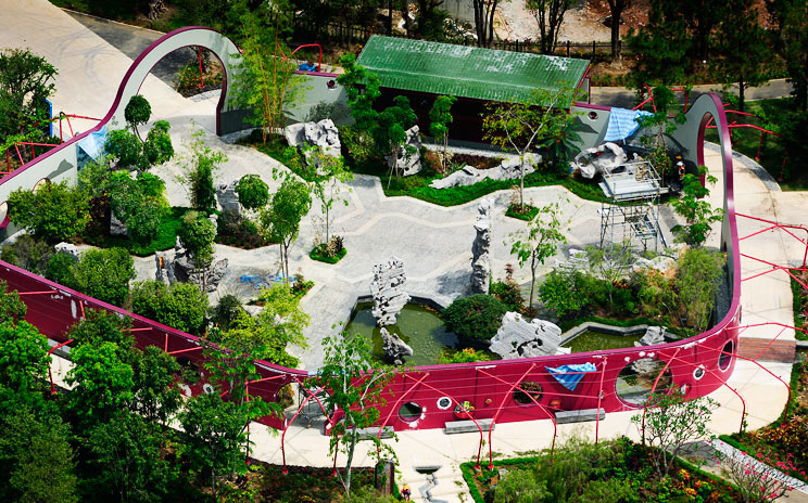 Gardens By The Bay Singapore Singapore Treave Com