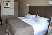 Bedroom in  Tytherleigh Arms, Axminster